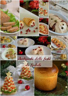 Antipasti Di Natale Monoporzione.Tronchetto Salato Al Salmone Monoporzione Ricette Per Natale Idee
