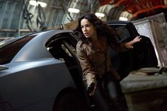 Michelle Rodriguez returns as Letty in 'Fast & Furious 6', the latest installment of the global blockbuster franchise built on speed. Description from nydailynews.com. I searched for this on bing.com/images
