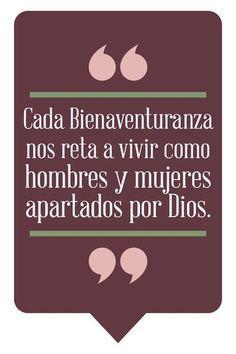 Bienaventuranza Man Women, Bible, Dios, Men