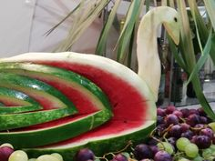 Decorazioni Buffet Ferragosto : Fantastiche immagini in decorazioni frutta su