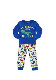 F&F Dinosaur Pyjamas