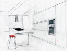 Znalezione obrazy dla zapytania montaż piekarnika w kuchni
