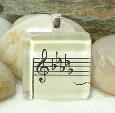 Music+Lover+Glass+Tile+Pendant+FREE+SHIPPING+by+NewHopeBeads,+$9.00