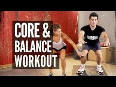 MMA Surge - The Best Core and Balance Exercises for MMA Fighting - YouTube