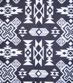 "45"" Home Essentials Fabric-Arizona Tossed Brown"