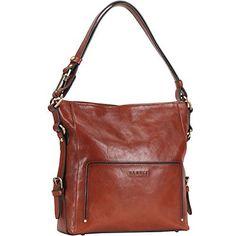 Banuce Vintage Italian Leather 2-way usage Hobo Handbag Shoulder Bag - http://leather-handbags-shop.com/banuce-vintage-italian-leather-2-way-usage-hobo-handbag-shoulder-bag/