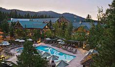 dove dormire a Yosemite