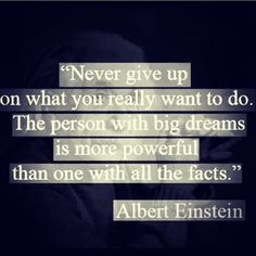 Starting my break with some inspiration from the genius himself. Big dreams can become reality if you just put yourself out there & give it everything you have! I have so much to be thankful for and this much needed rest will give me the strength to keep dreaming big!! #ABallerinasLife by saramearns