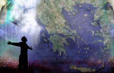 The Secret Real Truth: Ξένοι ακαδημαϊκοί: «Η μόνη ελπίδα της ανθρωπότητας...