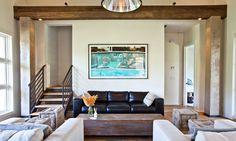 Cortney Bishop Design - Beach Contemporary - Interior Design Charleston, Knoxville, Sullivan's Island