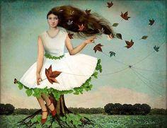 OUTONO estação da renovação, folhas e flores que caem e outras que insistem em permanecer. Como as outras estações é sinônimo de beleza e de vida. ____Maria Nogueira