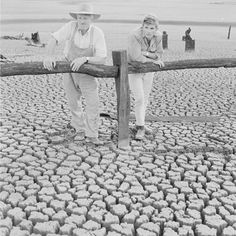 Burrinjuck Dam, NSW 1968