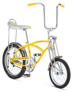 Banana Seat Bike, Ape Hanger Handlebars, Lowrider Bicycle, Wooden Bicycle, Shops, Old Bikes, Cool Bicycles, Mini Bike, Motorcycle Bike