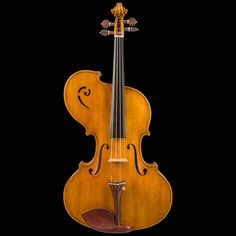 One-of-a-kind Violin by Sderci from Eugene Fodor