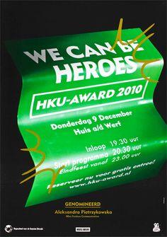 HKU-Award 2010   wilfredtimo