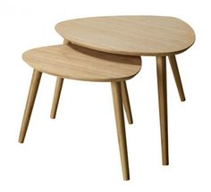 Se vores produkter for Tables fra Cinas. Co2 Neutral, Nordic Home, Coffe Table, Nesting Tables, Teak, Furniture Design, Table Settings, Living Room, House Styles
