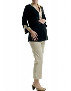 Save as much as 90% off pre-owned high-end maternity clothes on ...