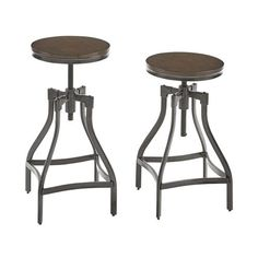 Dakota Adjustable Stool Constantine Cove Kitchen Bar