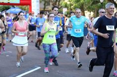 500 inscritos para a primeira Ligue Night Run Maratona Noturna em Campo Mourão