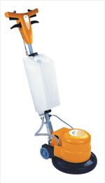 Floor Scrubbing Machines Are Designed For Deep Cleaning Of All