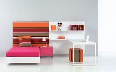 Habitacion niño moderna 3