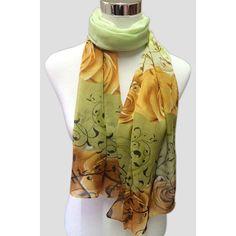 new 2017 cotton scarf
