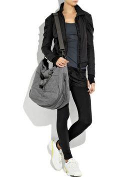 Stella McCartney + Adidas