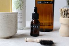 All Natural All-Purpose Sprays & Solutions via Homesong