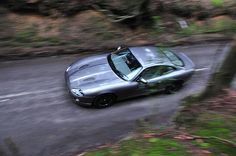 2005 Jaguar XKR Custom Coupe