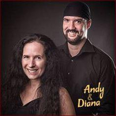 Andy & Diana - Deine Low-Carb Crash Test Dummies