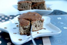 Lebkuchen gehört zur Weihnachtszeit dazu! Ob als Lebkuchenmänner oder fluffige Schüttellebkuchen, es ist das Weihnachtsgebäck schlechthin.