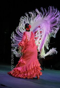 Yolanda OSUNA. Flamenco