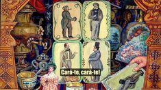 Însurătoare sau Căsătoria cu Birlic, Dem Rădulescu 🎭 Teatru Radiofonic S. Artist, Painting, Movie, Faces, Artists, Painting Art, Paintings, Painted Canvas, Drawings
