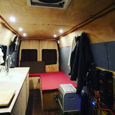 The van is ready for the road again. Spent a while at my grandmother's house putting the finishing touches on it. Now I'm heading into bankhead national forest. #vanlife #vandwelling #vwbus #buslife #travel #adventure #campervan #vanconversion #conversionvan #tinyhouse #sprintervanlife #offgrid #minimalism #roadtrip #homeiswhereyouparkit #camping #homeonwheeels #nomadic #nomad #vacation #livingthedream #instagood #beautiful #freedom #vanlifediaries by hurriedyear