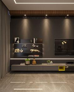 Architecture,Interior Design,Visual Effects Interior Design Minimalist, Office Interior Design, Modern House Design, Home Design, Living Room Modern, Living Room Designs, Front Room Design, Ultra Modern Homes, Design Blogs