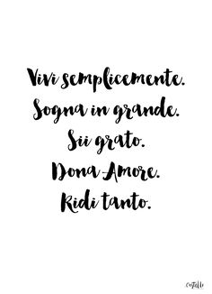 Il Castello di Zucchero Xmas Quotes, Best Quotes, Life Quotes, Italian Phrases, Italian Quotes, Motivational Phrases, Inspirational Quotes, Beautiful Words Of Love, Doodle Lettering