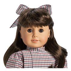 Samantha Parkington - American Girl Dolls (I still have her!)