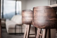If you've ever agonized over choosing the right bar stool for your space, you're not alone. It's a seemingly simple concept…with about a million variables