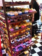 cupcake bathbombs display - Google Search