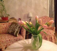 Women's Day flowers 2014
