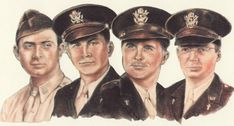 The Four Chaplains--After 75 Years...by @Fred Omvlee
