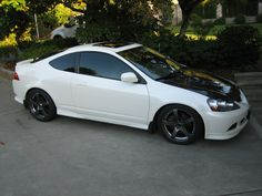 2006 Acura Rsx Type S - http://www.cargalleryhd.com/2006-acura-rsx-type-s/