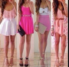 Cual es tu favorito?
