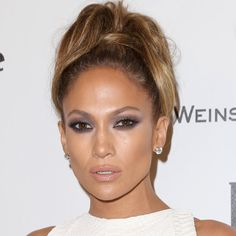 Jennifer Lopez's Changing Looks - 2015 from InStyle.com