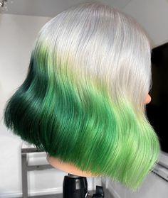 Creative Hair Color, Long Wigs, Creative Hairstyles, My Brain, Healthy Hair, Hair Care, Hair Beauty, Long Hair Styles, Beautiful Hairstyles