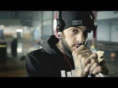 Inspired!!  Gym Class Heroes: The Fighter ft. Ryan Tedder [OFFICIAL VIDEO]