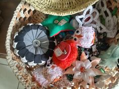 Burlap Wreath, Straw Bag, Rio, Bags, Decor, Diversity, Handbags, Decoration, Dekoration