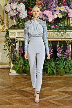 Alexis Mabille Haute Couture Fall-Winter 2013-2014, look 10.