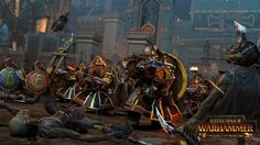 Total War: Warhammer  the King and the Warlord Review  Grudging Good Time