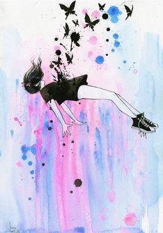 #Anime #AnimeGirl #AnimeArt #Illustration #ArtisticAnime